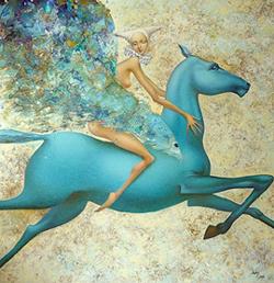 Гороскоп на 2014 год синей Лошади