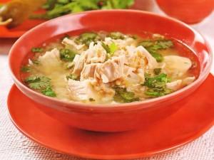 Фото таронского супа
