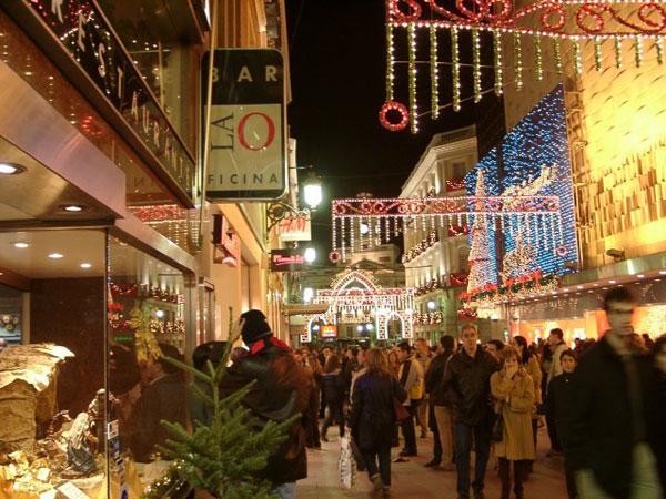 Как встречают Рождество в Испании?