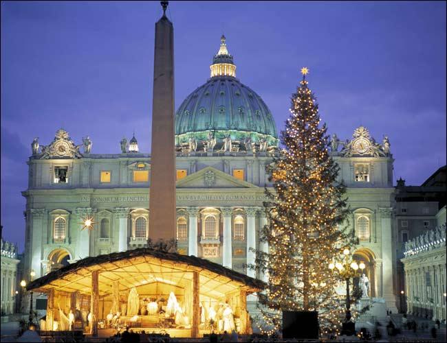 Как встречают Рождество в Италии?