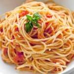 Лучшие рецепты со спагетти