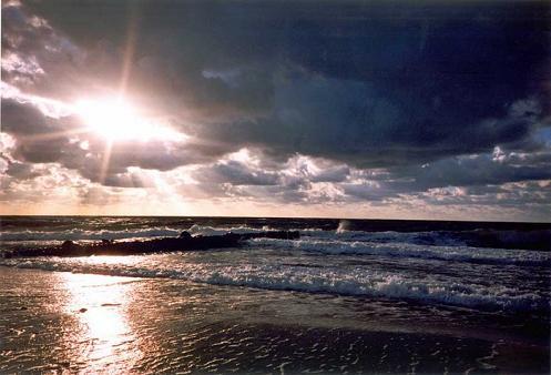 День моря
