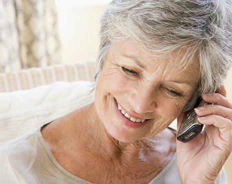 Музыкальные поздравления бабушке с Днем рождения на телефон