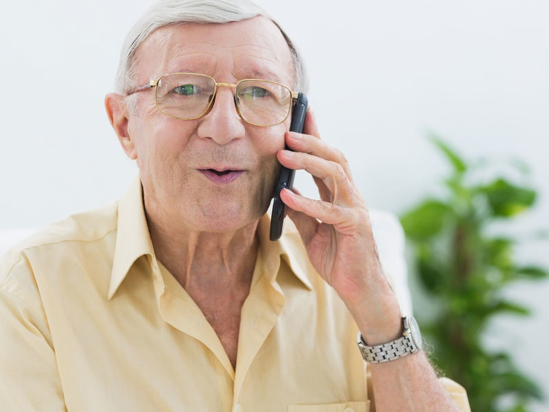 картинки для телефона на дедушку заснеженных