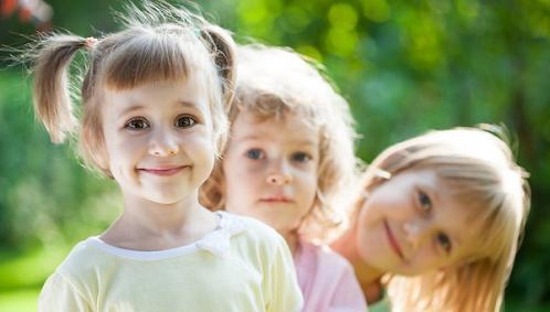 Всемирный день девочек
