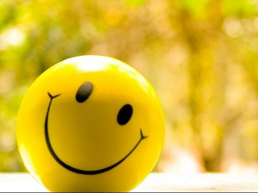 Сегодня отмечается Всемирный день улыбки