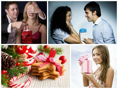Что подарить девушке на День Святого Николая