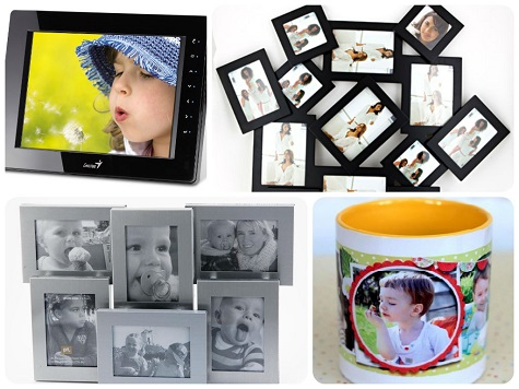 Что подарить на Новый год бабушке - фотографии