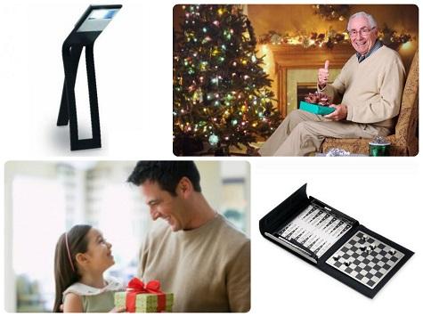 Что подарить на Новый год 2019 папе