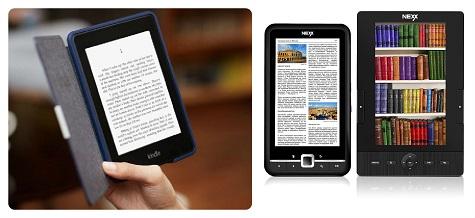 Электронная книга в подарок папе на Новый Год