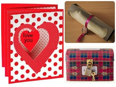 Как преподнести подарок девушке на День Святого Валентина