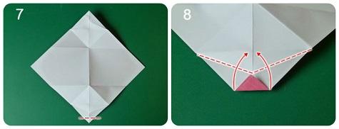 Оригами своими руками