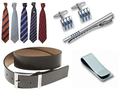 Подарки мужчине на 23 февраля - аксессуары