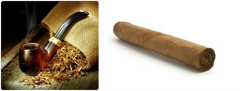 Что можно подарить папе на 23 февраля - табак и сигары