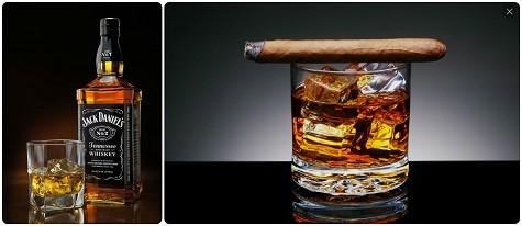 Что подарить отцу на 23 февраля - элитный алкоголь