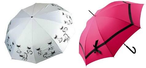 Зонт в подарок маме на 8 марта