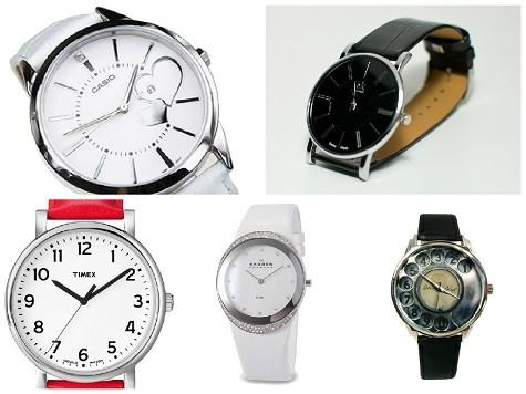 Что подарить на 8 марта девушке - часы