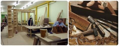 День мебельщика России