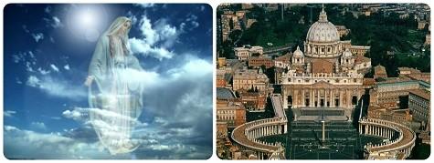 Успение Пресвятой Богородицы у западных христиан